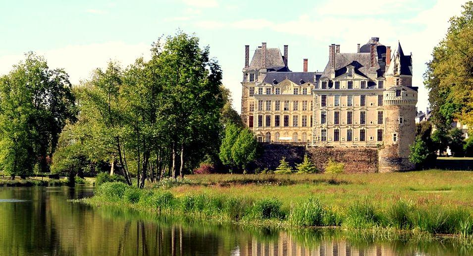 À la découverte de la Loire - Val de Loire - Le long du fleuve Loire - 3