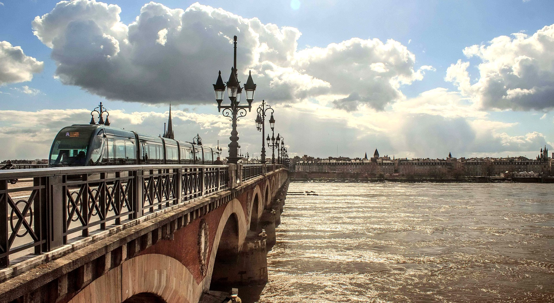 À la découverte du Médoc - Bordeaux - Au milieu des vignes… - 2
