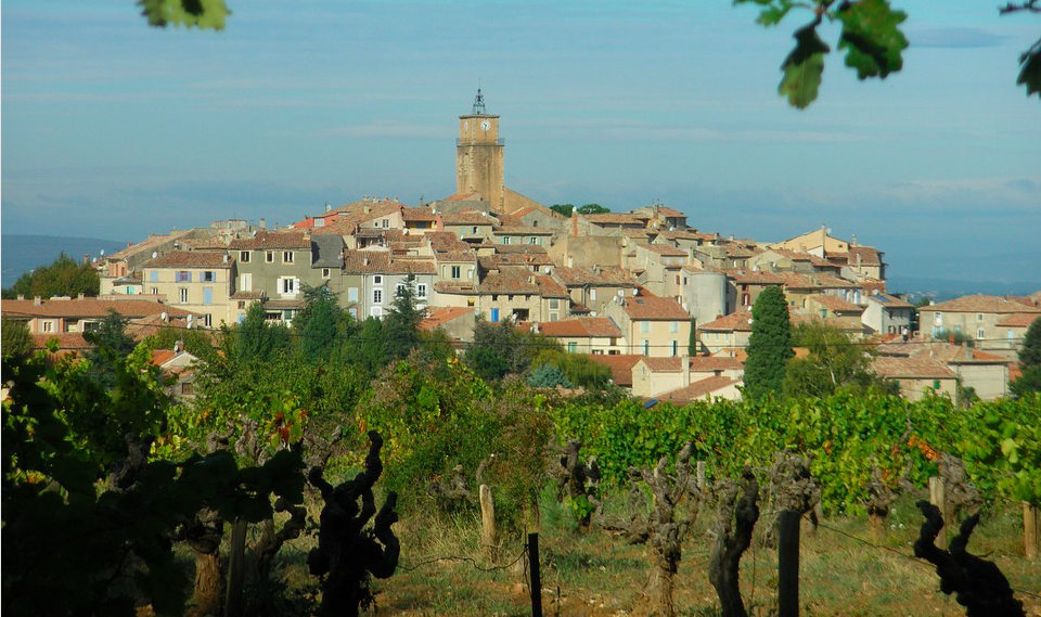 Wine stay in Provence - Provence - wine region - 3