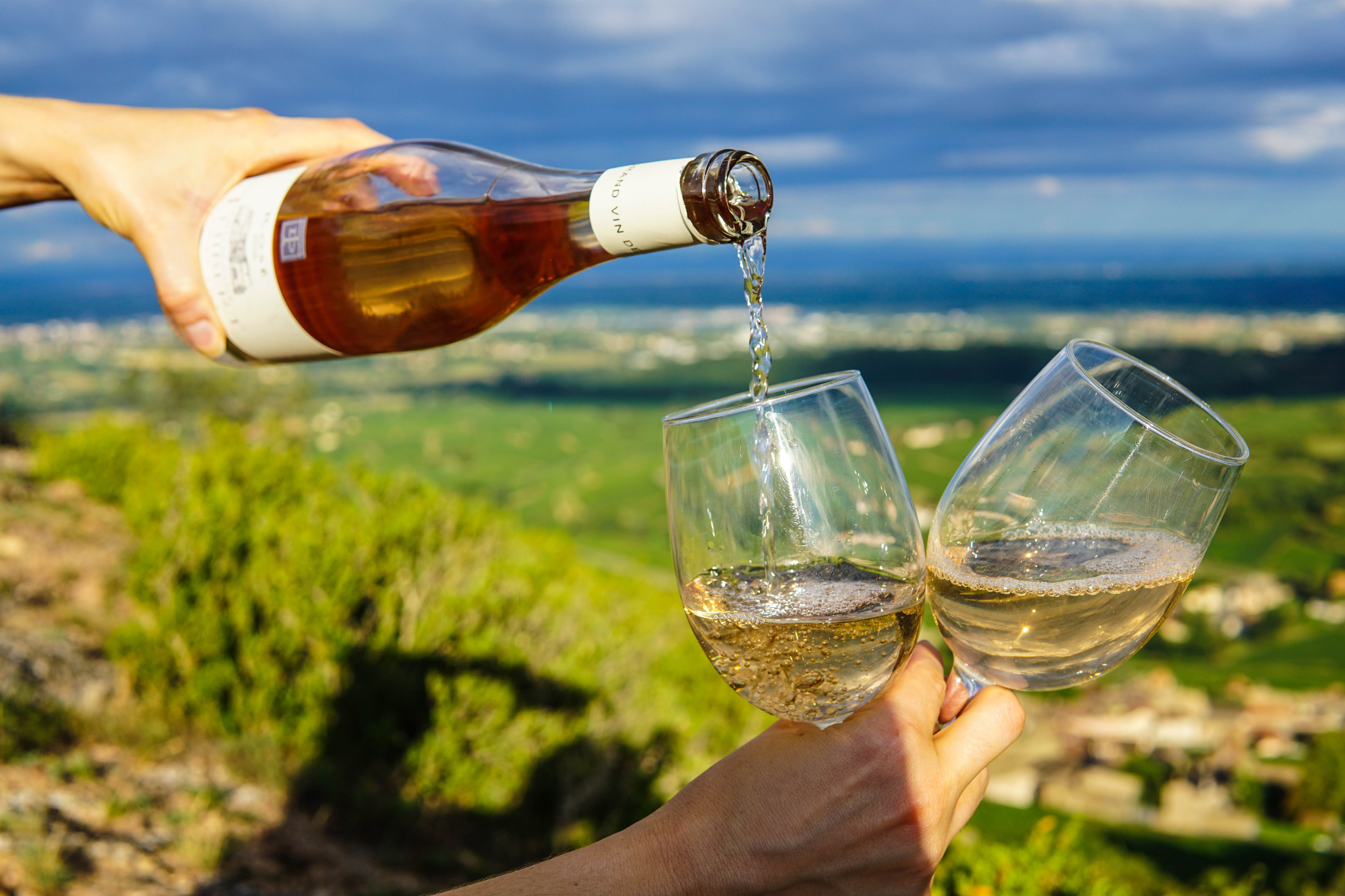 Wine stay in Provence - Provence - wine region - 2