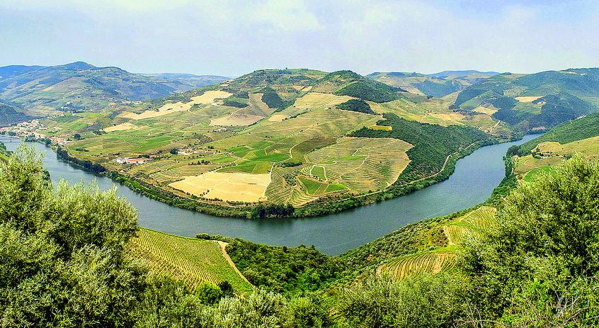 Les secrets du Porto - Portugal - En route pour la Vallée - 2