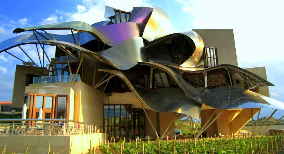 An exceptional stay in Rioja -  - The charm of the Spanish cellars - 3