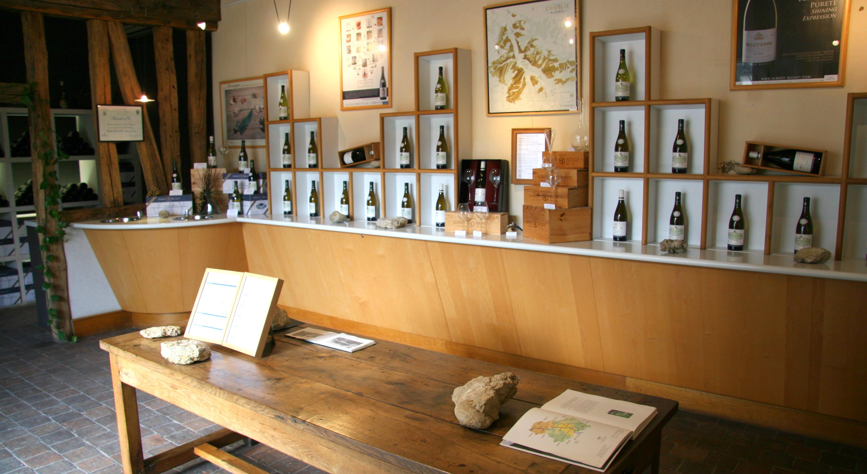 À la découverte de Chablis - Bourgogne - Chablis, terre de Grands Vins - 2