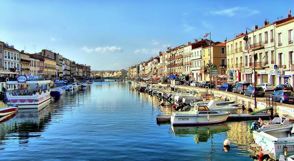 À la découverte du Languedoc - Languedoc - Parfums de garrigue... - 3
