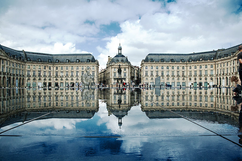 Escapade oenologique en Croisière - Bordeaux - 17 AVRIL 2019▸18 AVRIL 2019 –BORDEAUX - 1