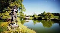 Élégance et finesse au pays des Graves - Bordeaux - Un havre de paix aux portes de Bordeaux - 3