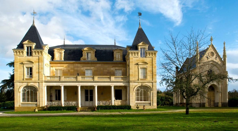Petite Escapade oenologique dans les Graves - Bordeaux - Un havre de paix aux portes de Bordeaux - 1