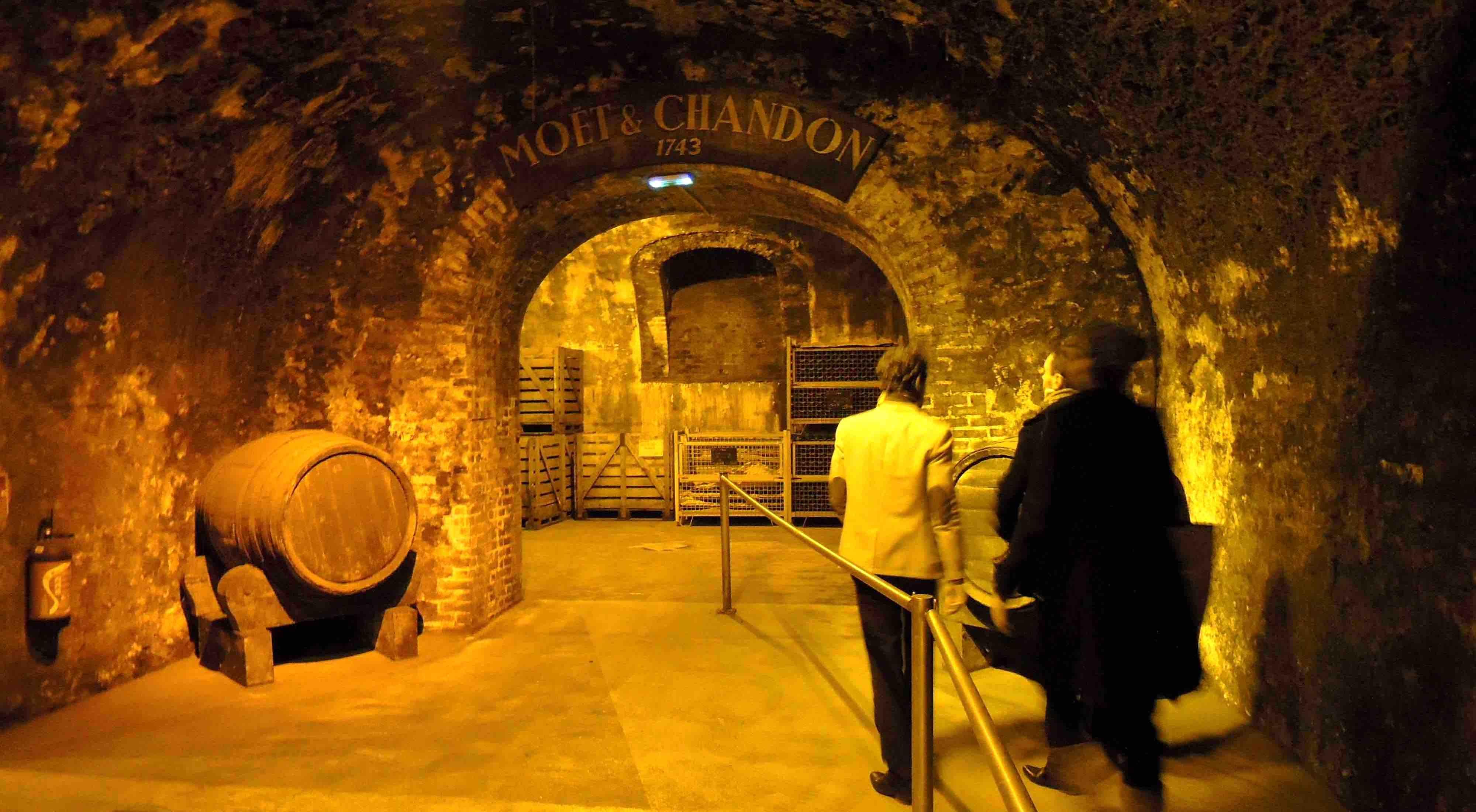 Petite escapade oenologique en Champagne - Champagne - Une journée entre détente et découverte - 1
