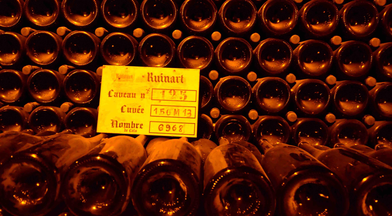 Petite escapade oenologique en Champagne - Champagne - Une journée entre détente et découverte - 3