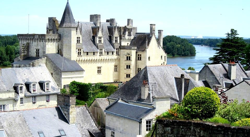 Petite Escapade oenologique en Val de Loire - Val de Loire - Des terroirs de rêve le long du fleuve - 1
