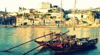 Escapade dans les vignes de Porto - Vallée du Douro - Porto la douce - 1