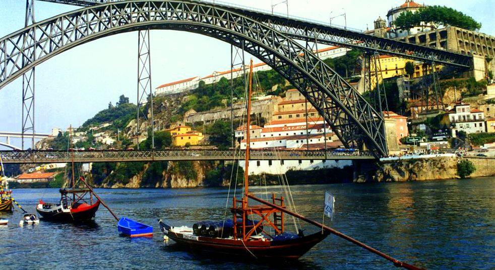 Les secrets du Porto - Portugal - Porto la douce - 3