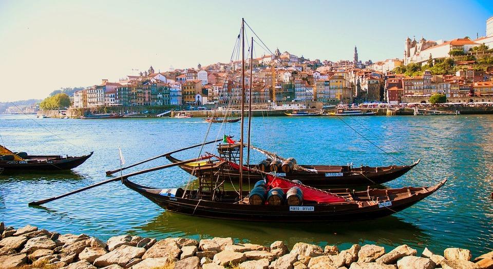 Les secrets du Porto - Portugal - Porto la douce - 1