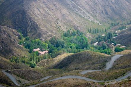 SÉJOUR OENOLOGIQUE ET CULTUREL EN ARGENTINE - Argentine - Découverte des vignobles de la Uco Valley - 1
