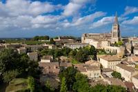SÉJOUR OENOLOGIQUE ET CULTUREL A BORDEAUX - Bordeaux - Saint-Émilion, la belle du Libournais - 1